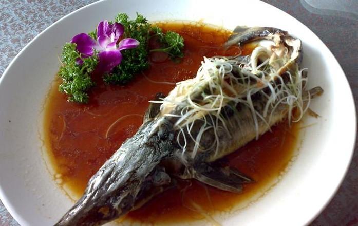 鲟鱼做酸菜鱼好吃吗 中华鲟怎么做好吃