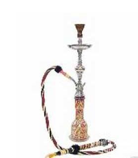 """埃及/""""水烟袋""""埃及话叫做""""nargileh"""",是埃及人抽烟用的器具。"""