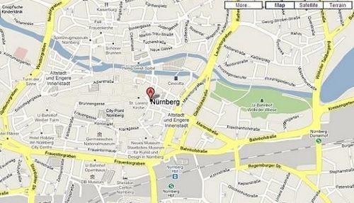 【欧洲旅游幻境收集】德国必游攻略之纽伦堡介绍bt仙城市诛攻略图片