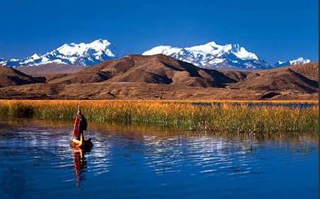 世界最大的湖泊