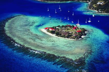 中国 秒杀/4.加勒比群岛