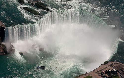 壁纸 风景 旅游 瀑布 山水 桌面 500_316