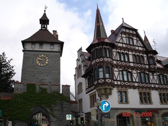 【欧洲旅游攻略收集】德国必游城市之斯图加特介绍