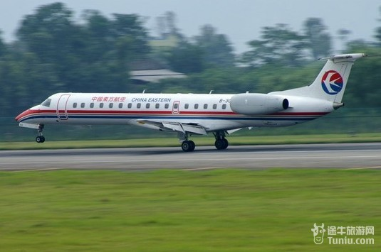 广州到黄山的飞机