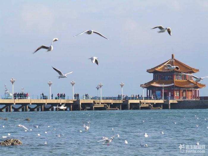 2010年十一国庆旅游国内10大海滨旅游地推荐
