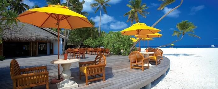 【马尔代夫旅游攻略】 马尔代夫六星岛屿