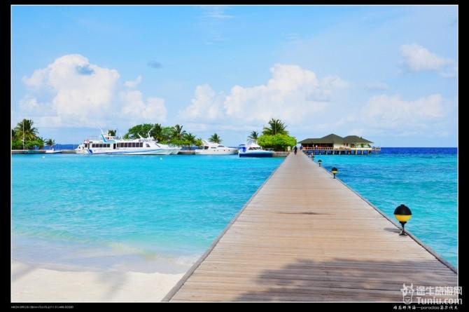 难忘那片海-马尔代夫天堂岛游记_马尔代夫旅游攻略