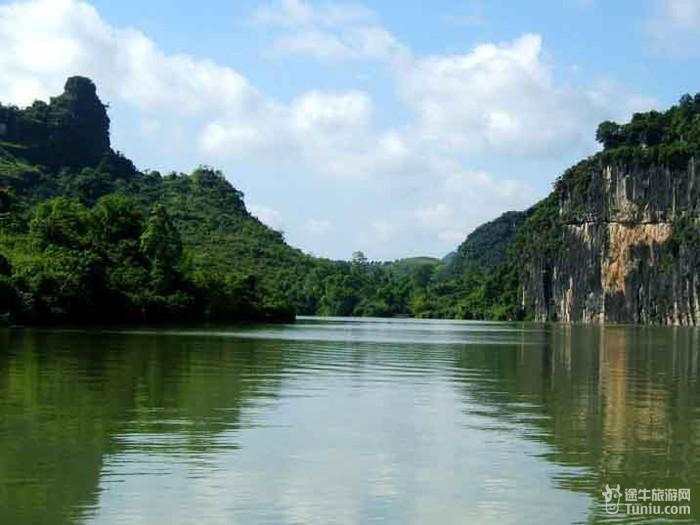 安平旅游风景区