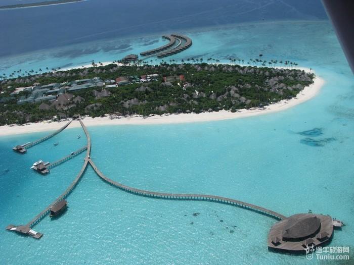 【马尔代夫旅游攻略收集】 马尔代夫五星岛屿系列三