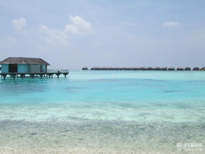 马尔代夫梦幻岛攻略
