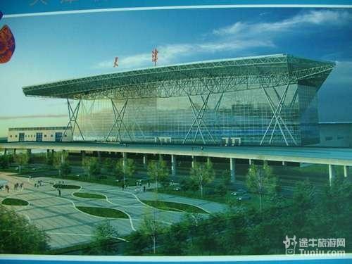 线:天津滨海国际机场(9:00,10:00,11:00,13:00,14:00,16:00,17:00,19