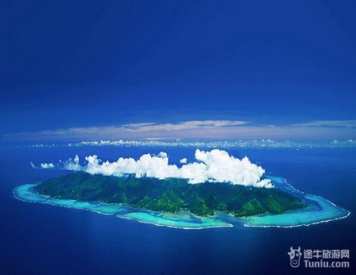 波拉波拉岛