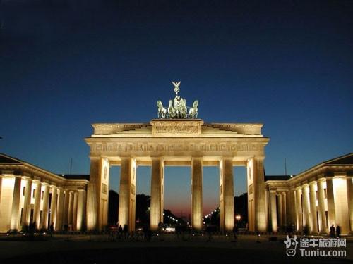 德国旅游攻略】德国著名旅游景点推荐介绍