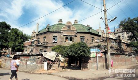 建筑承载历史:中国港口上的近代欧式建筑