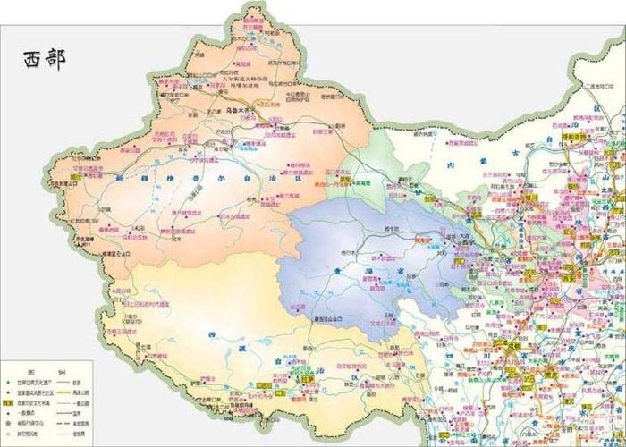 中国英雄攻略地图,欧洲地图西部,中国地图西部手游西部杀李广边界图片
