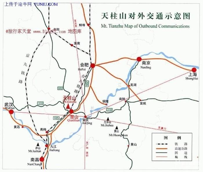 安徽宿松县小孤山旅游地图 1895 安庆宿松白崖寨地图 2481 洲头地图