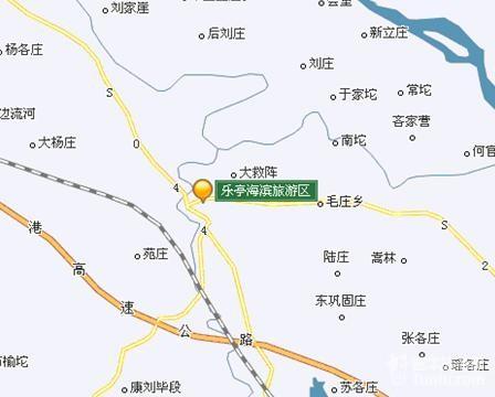 【乐亭旅游攻略】乐亭旅游地图_河北旅游攻略