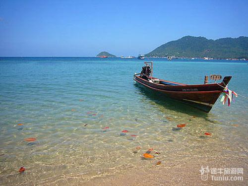 [东南亚] 内敛沉静苏梅岛--沉醉不经意的美丽