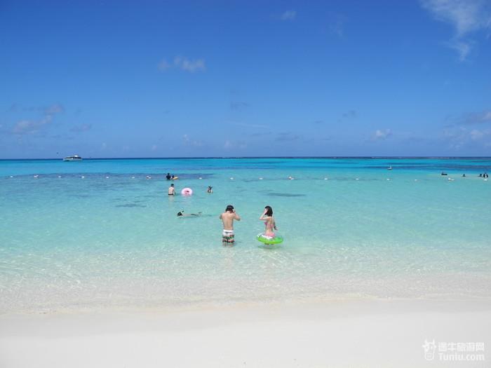 天宁岛地图 塞班岛地图 天宁岛旅游须知 塞班岛出入境须知 美国塞班岛