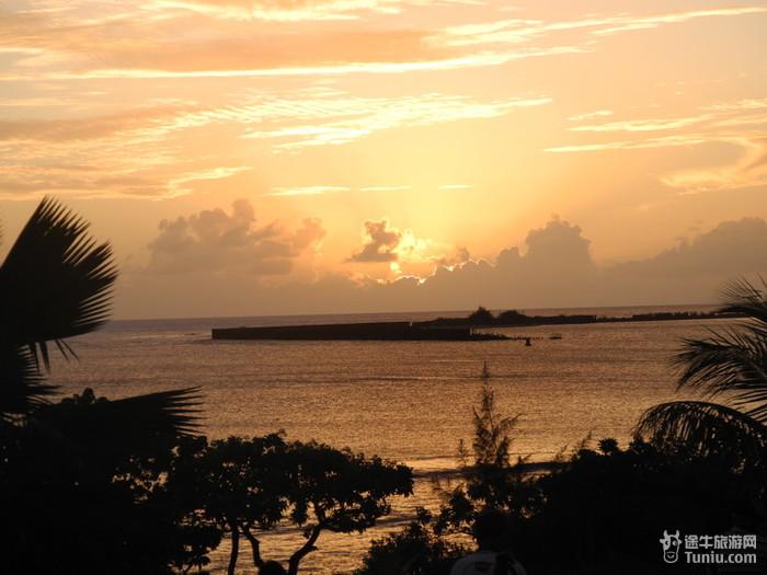 怎么去塞班岛 天宁岛地图 塞班岛地图 天宁岛旅游须知 塞班岛出入境
