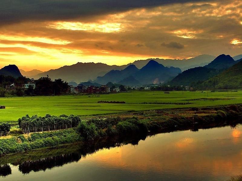 广东连州旅游景点图片大全 连州中山公园 旅游景点 广图片