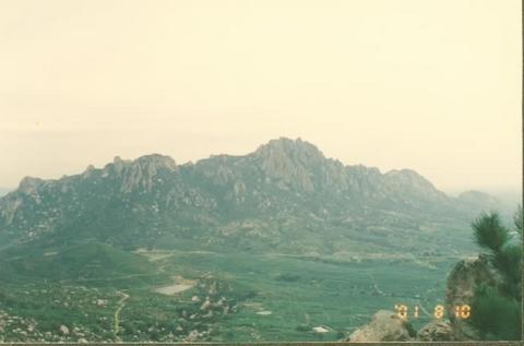 wls3 - 五莲山风景区的照片/青岛/山东 - 途牛旅游网