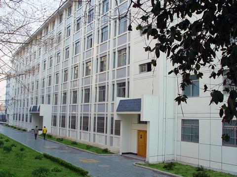 南京农业大学 2