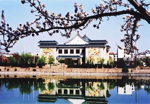 更多潍坊市风筝博物馆图片...