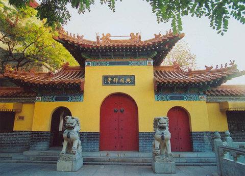 更多兴国禅寺图片...