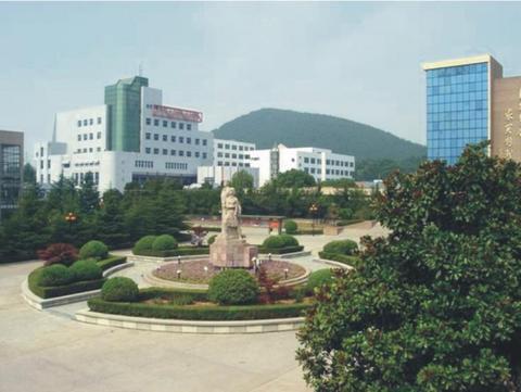徐州建筑职业技术学院2 大学 江苏 徐州 徐州建筑职业技