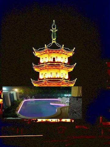 中江塔2 - 中江塔的照片/芜湖/安徽