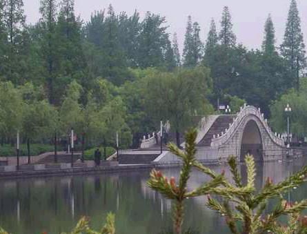 西山风景区2 - 西山风景区的照片/芜湖/安徽