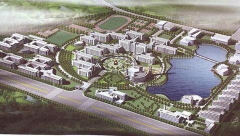 从合肥火车站到安徽建筑工业学院南校区怎么走公交路线高清图片