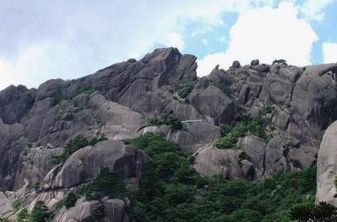 玉屏景区 广西旅游网 广西旅游风光 广西旅游图片
