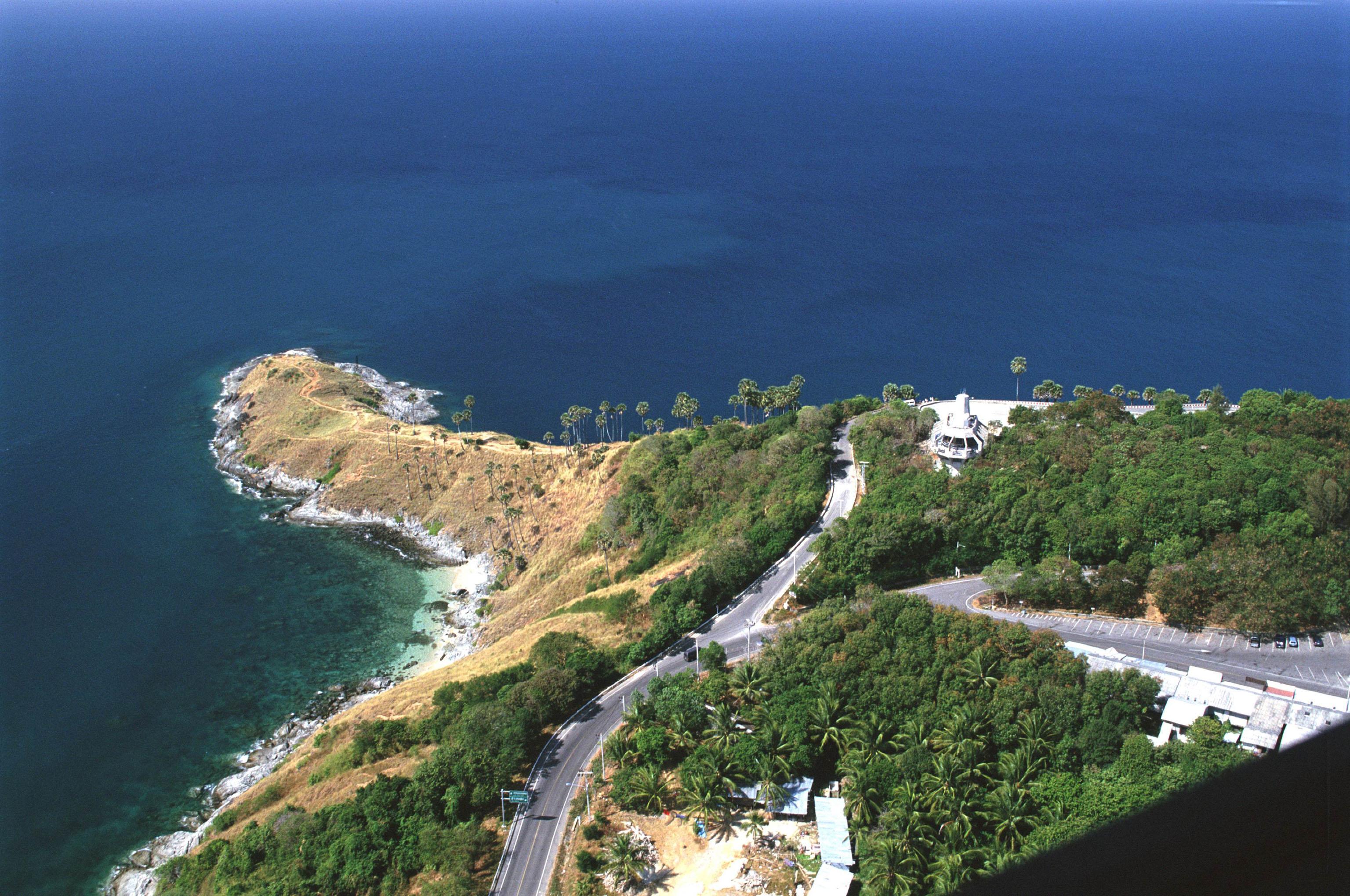 神仙半岛 泰国 亚洲 神仙半岛