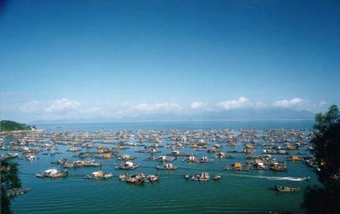 马尾岛附近旅游景点