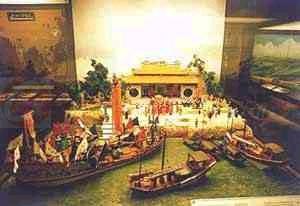 更多海事博物馆图片...