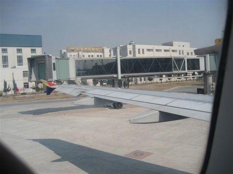 流亭机场6 - 流亭机场的照片/青岛/山东 - 途牛旅游网