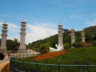 佛教文化苑