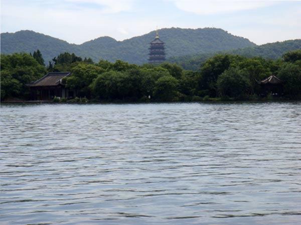 千岛湖-杭州西湖-百岁峡漂流2日游>精选商务 无购物