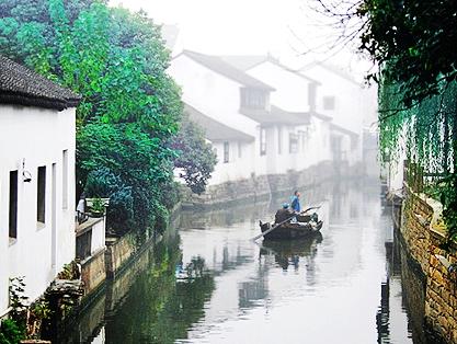 平江路02 平江历史街区