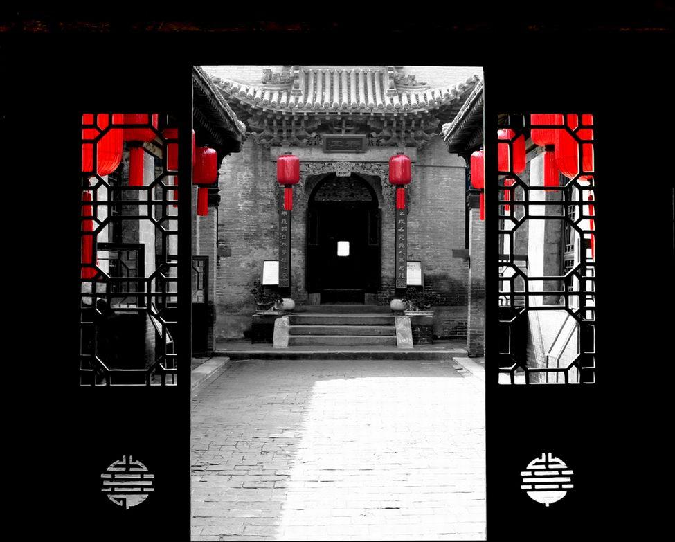...前我国唯一以整座古城申报世界文化遗产获得成功的古县城.