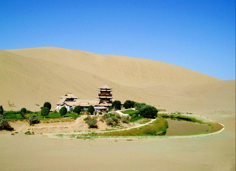 新疆旅游 昌吉旅游 阜康市旅游 天山天池风景区旅游  早餐后前往参观