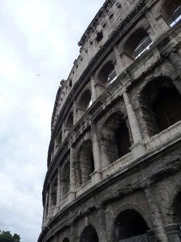 罗马 欧洲 意大利 罗马斗兽场2