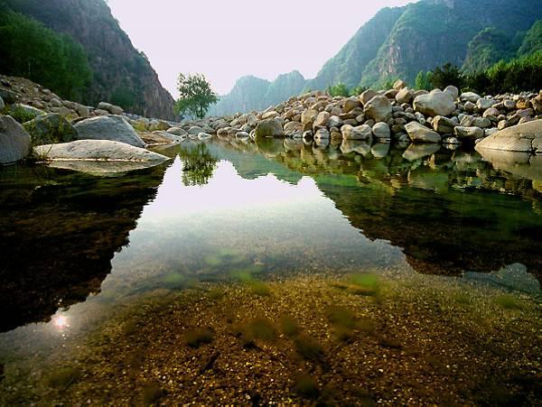 [端午] 祖山森林公园-沙雕大世界汽车2日游>塞北小黄山,感受大海