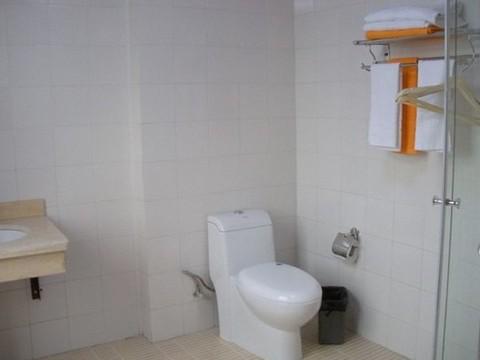洗手间 洗手间 高清图片