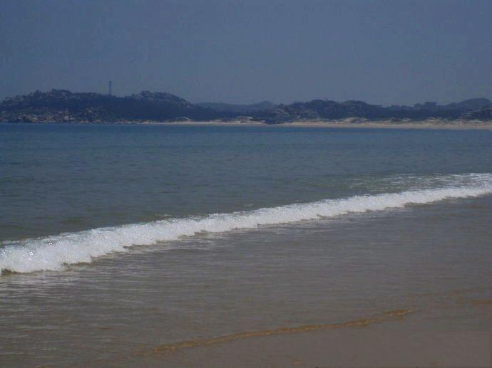 坛南湾海滨浴场