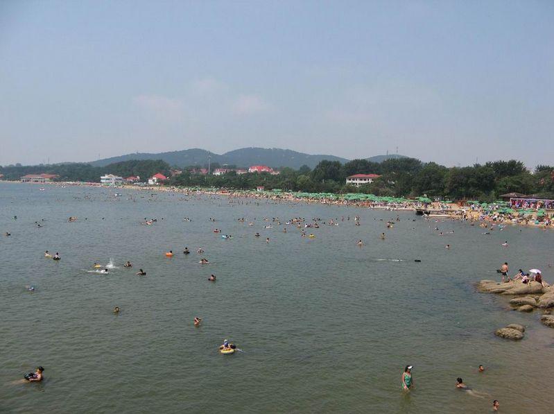 好玩的地方_河北的秦皇岛,有哪些好玩的地方吗