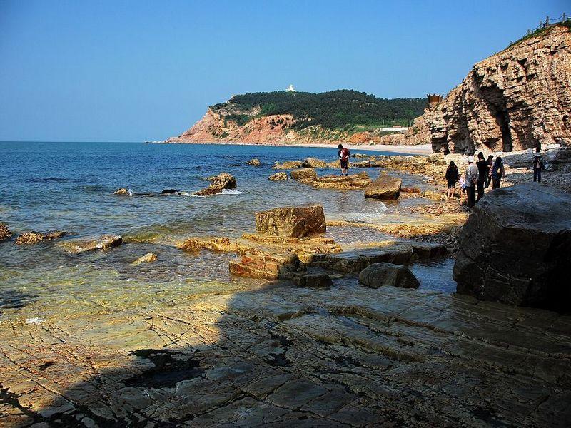 南山大佛-八仙过海风景区-长岛汽车2日>浪漫海岛,含船票