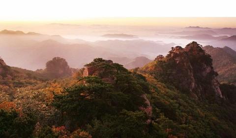 千山风景图片4